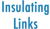 Insulating Links Logo